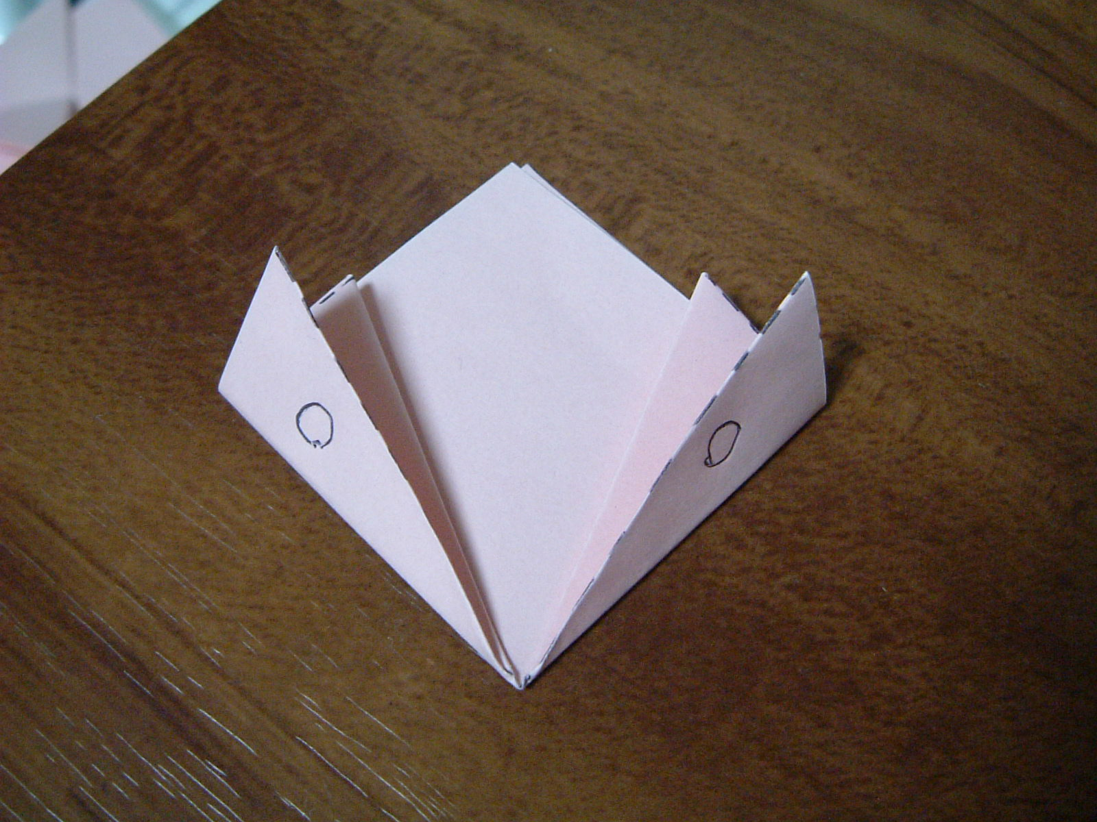 すべての折り紙 折り紙 本 簡単 : 折り紙のくす玉の作り方 ...